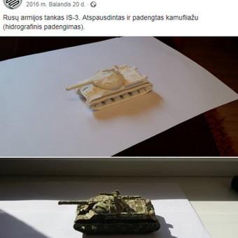 3D spausdinimas ir projektavimas Kaune ir visoje Lietuvoje / Tomas / Darbų pavyzdys ID 498137