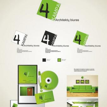 Grafikos dizaineris / Edvardas Želobčastas / Darbų pavyzdys ID 498269