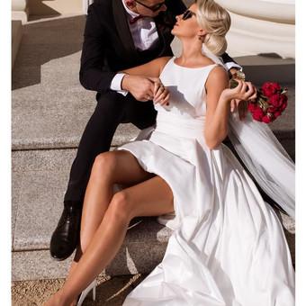 Išskirtiniai pasiūlymai 2019/2020m vestuvėms / WhiteShot Photography / Darbų pavyzdys ID 498723