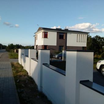 Skardinimo darbai / Aidas Vaitkaitis / Darbų pavyzdys ID 499211