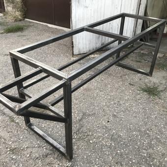 Metalo gaminiai, suvirintojas / Marius Vyšniauskas / Darbų pavyzdys ID 499565