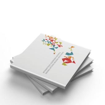 Grafikos dizaineris / Kornelija Jociūtė / Darbų pavyzdys ID 500121