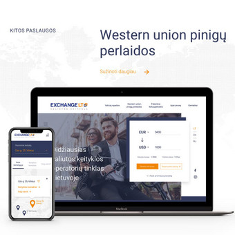 Intuityvus ir autentiškas web dizainas / Not Monday / Darbų pavyzdys ID 500177