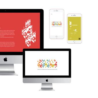 Bakalaurinio darbo projektui skirta reprezentacinė internetinė svetainė http://www.legendinesvietos.kornelijadesign.com