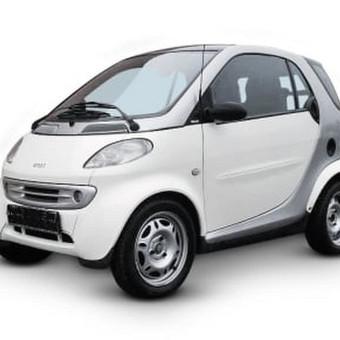 Automobilių nuomos paslaugos / UAB SMART PROJEKTAI / Darbų pavyzdys ID 500197