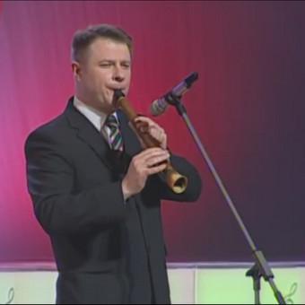 Muzika Jūsų šventei / Darius Brazdeikis / Darbų pavyzdys ID 500209