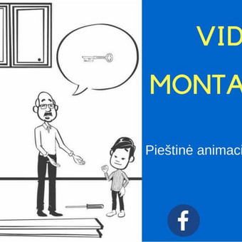 2D whiteaboard video animacija