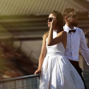 Renginių ir vestuvių fotografija / Gediminas Bartuška / Darbų pavyzdys ID 500535