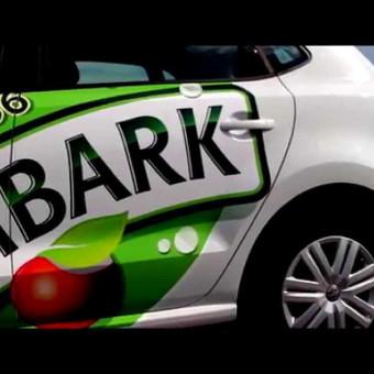 Transporto priemonių apklijavimas, reklama ant automobilio / Promo Cars, UAB / Darbų pavyzdys ID 500721