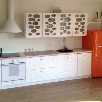Virtuvė AIDA
