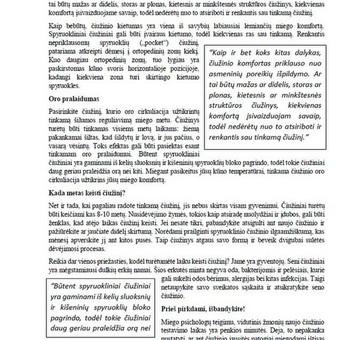 Tekstų kūrėjas/copywriter (LT, EN) / Dovydas Grigalionis / Darbų pavyzdys ID 501377