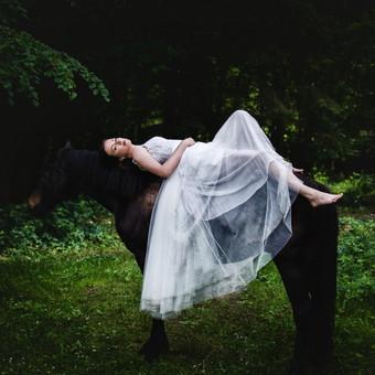 Fotografuoju vestuves visoje Lietuvoje. / Karolis Loda / Darbų pavyzdys ID 72221