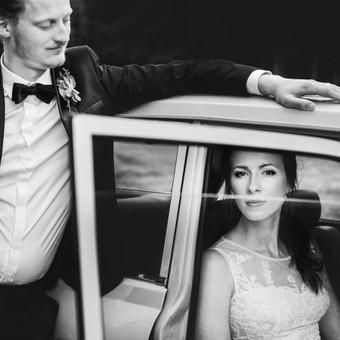 Fotografuoju vestuves visoje Lietuvoje. / Karolis Loda / Darbų pavyzdys ID 72220