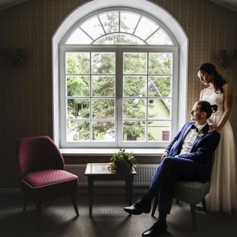 Fotografuoju vestuves visoje Lietuvoje. / Karolis Loda / Darbų pavyzdys ID 72222