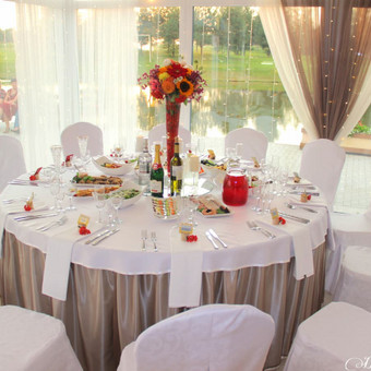 DAROM ŠVENTĘ? TAIP! Jūsų vestuvių dekoras ir organizavimas. / Darom šventę / Darbų pavyzdys ID 501477