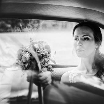 Fotografuoju vestuves visoje Lietuvoje. / Karolis Loda / Darbų pavyzdys ID 72219