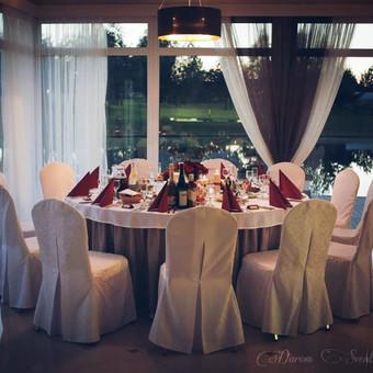 DAROM ŠVENTĘ? TAIP! Jūsų vestuvių dekoras ir organizavimas. / Darom šventę / Darbų pavyzdys ID 501489