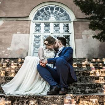 Fotografuoju vestuves visoje Lietuvoje. / Karolis Loda / Darbų pavyzdys ID 72224