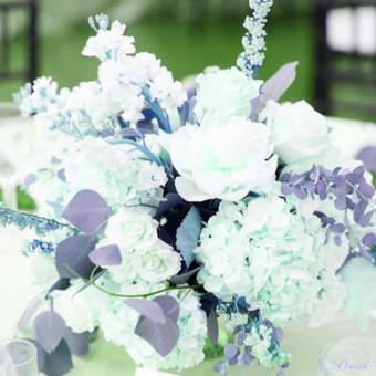DAROM ŠVENTĘ? TAIP! Jūsų vestuvių dekoras ir organizavimas. / Darom šventę / Darbų pavyzdys ID 501513