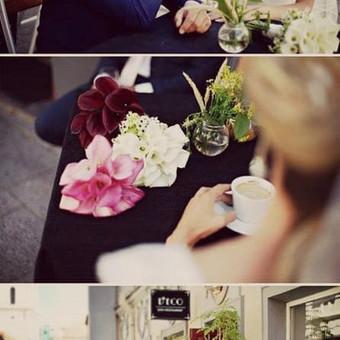 DAROM ŠVENTĘ? TAIP! Jūsų vestuvių dekoras ir organizavimas. / Darom šventę / Darbų pavyzdys ID 501515