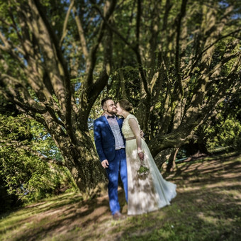 Fotografuoju vestuves visoje Lietuvoje. / Karolis Loda / Darbų pavyzdys ID 72225