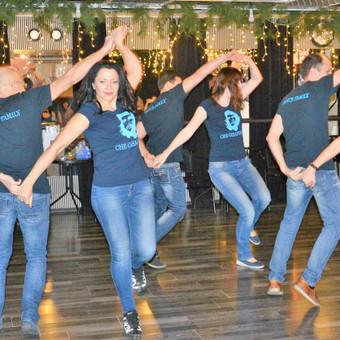 """""""Dance Family"""" - šokių pamokos suaugusiems ir vaikams / Ieva Vaitkevičienė / Darbų pavyzdys ID 501741"""