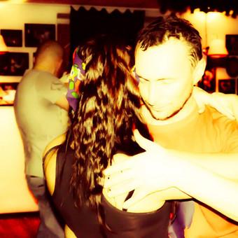 """""""Dance Family"""" - šokių pamokos suaugusiems ir vaikams / Ieva Vaitkevičienė / Darbų pavyzdys ID 501789"""