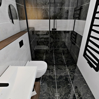 Udizainas - interjero dizainas / Ugnė Stasionė / Darbų pavyzdys ID 501963
