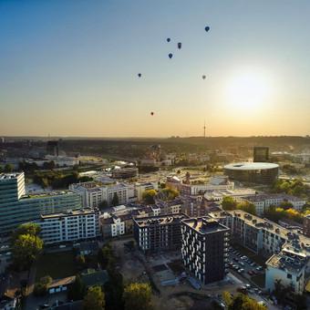 NT ir interjero fotografavimas/filmavimas DRONU/Fotoaparatu / Martynas Charevičius / Darbų pavyzdys ID 502019