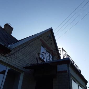 Greiti ir kokybiski elektros remonto bei instalecijos darbai / Virginijus Zilionis / Darbų pavyzdys ID 502383