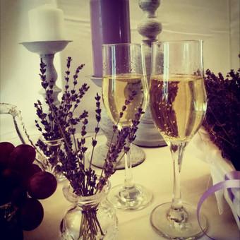 Šampano staliukas ASSTI / ASSTI / Darbų pavyzdys ID 502561