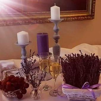 Šampano staliukas ASSTI / ASSTI / Darbų pavyzdys ID 502565