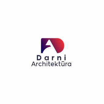 """Pastatų projektavimas / UAB """"Darni architektūra"""" / Darbų pavyzdys ID 503227"""