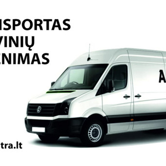 """Krovinių gabenimas Vilniuje ir visoje Lietuvoje / UAB""""Abitra"""" / Darbų pavyzdys ID 503749"""