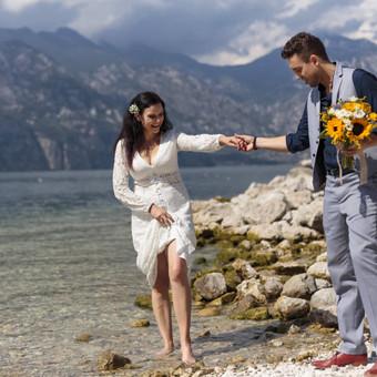 Renginių ir vestuvių fotografija / Gediminas Bartuška / Darbų pavyzdys ID 503801