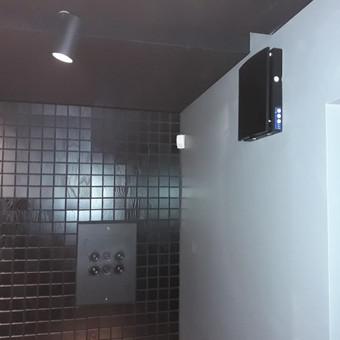 Sieninių mini rekuperatorių montavimas / Germanas / Darbų pavyzdys ID 504299