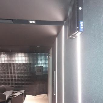 Sieninių mini rekuperatorių montavimas / Germanas / Darbų pavyzdys ID 504297