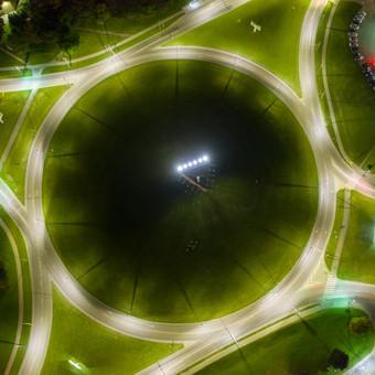 Foto - Video - Media - Grafika. Filmavimas prof. dronais / Oro Vizija / Darbų pavyzdys ID 504339