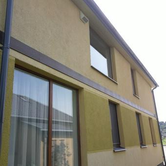 Sieninių mini rekuperatorių montavimas / Germanas / Darbų pavyzdys ID 504353
