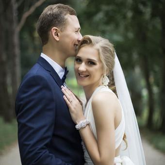 Vestuvių fotografai - EŽio photography / Eglė ir Emilis / Darbų pavyzdys ID 504379