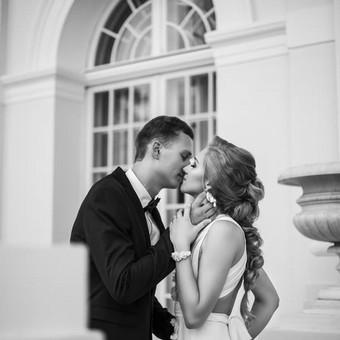 Vestuvių fotografai - EŽio photography / Eglė ir Emilis / Darbų pavyzdys ID 504381