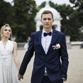 Vestuvių fotografai - EŽio photography / Eglė ir Emilis / Darbų pavyzdys ID 504385