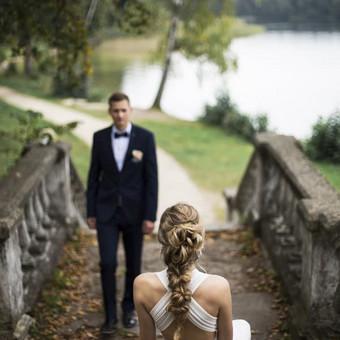 Vestuvių fotografai - EŽio photography / Eglė ir Emilis / Darbų pavyzdys ID 504389