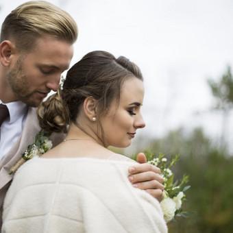 Vestuvių fotografai - EŽio photography / Eglė ir Emilis / Darbų pavyzdys ID 504397