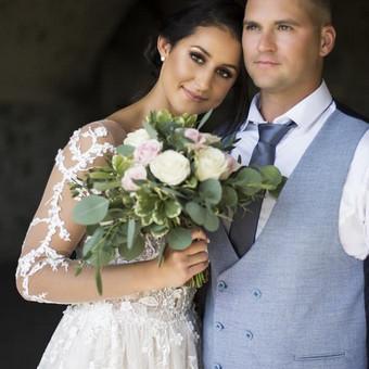 Vestuvių fotografai - EŽio photography / Eglė ir Emilis / Darbų pavyzdys ID 504405