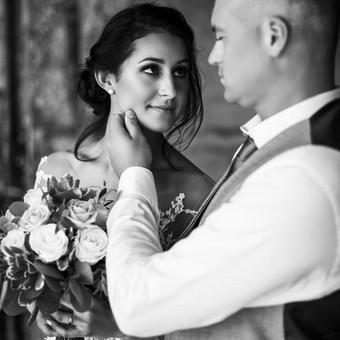 Vestuvių fotografai - EŽio photography / Eglė ir Emilis / Darbų pavyzdys ID 504407