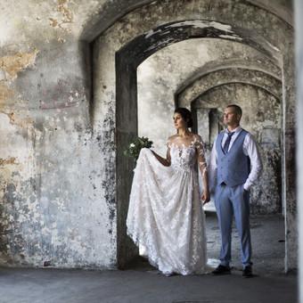 Vestuvių fotografai - EŽio photography / Eglė ir Emilis / Darbų pavyzdys ID 504409