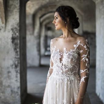 Vestuvių fotografai - EŽio photography / Eglė ir Emilis / Darbų pavyzdys ID 504411