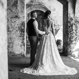 Vestuvių fotografai - EŽio photography / Eglė ir Emilis / Darbų pavyzdys ID 504413
