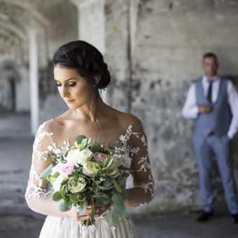 Vestuvių fotografai - EŽio photography / Eglė ir Emilis / Darbų pavyzdys ID 504415